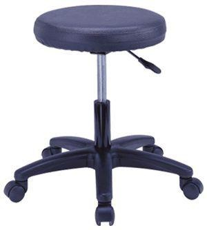 Medical stool / height-adjustable / on casters APC-11115 Apex Health Care