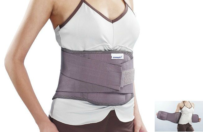 Sacral support belt / lumbar / lumbosacral (LSO) 5506 Conwell Medical