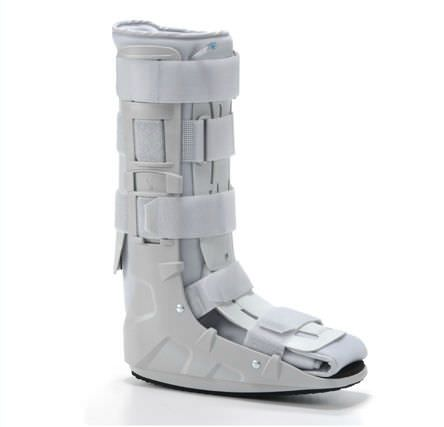 Long walker boot / inflatable 5916 Conwell Medical