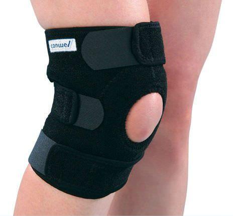 Knee orthosis (orthopedic immobilization) / patella stabilisation 57200 Conwell Medical