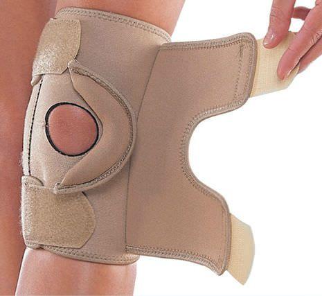 Knee orthosis (orthopedic immobilization) / patella stabilisation 5707 Conwell Medical