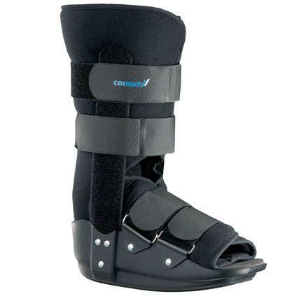 Short walker boot 5906 Conwell Medical
