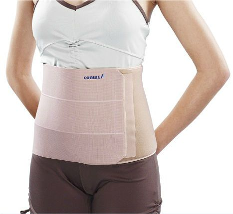Abdominal support belt 5507 Conwell Medical