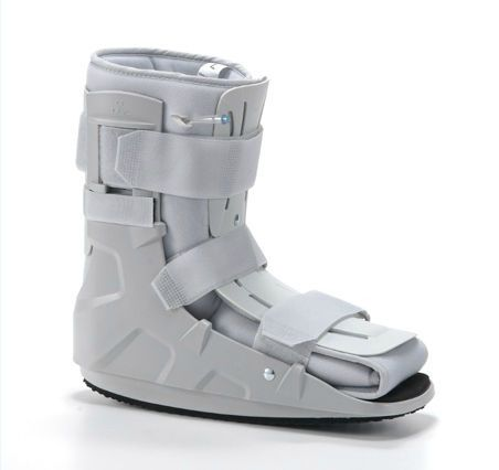 Short walker boot / inflatable 5915 Conwell Medical