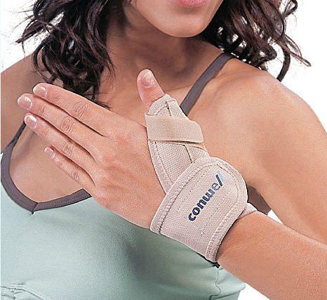 Thumb orthosis (orthopedic immobilization) 53030 Conwell Medical