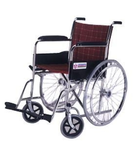 Patient transfer chair MC-200C / S / A Medcare Manufacturing