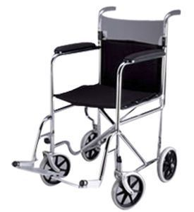 Patient transfer chair MC-T2000C Medcare Manufacturing