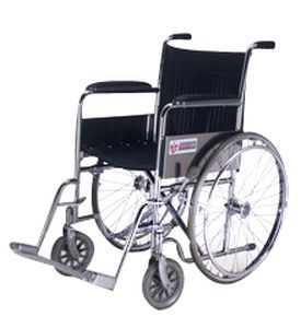 Patient transfer chair MC-241 C/S Medcare Manufacturing