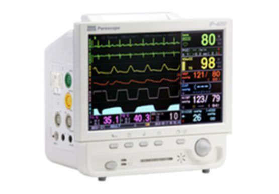 "Compact multi-parameter monitor / veterinary 10.4"" | IP-4050 Vet Infunix Technology"
