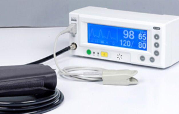 NIBP patient monitor / veterinary IP-1020 Vet Infunix Technology