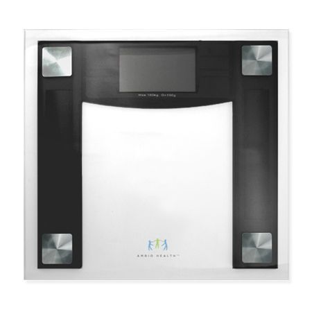 Electronic patient weighing scale / wireless 180 kg Ambio Health