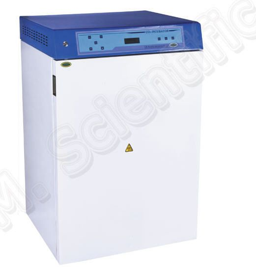 CO2 laboratory incubator SMI-132 S.M. Scientific Instruments