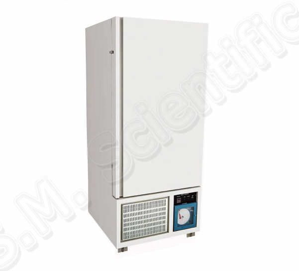 Laboratory freezer / cabinet / 1-door -20 °C, 100 - 1000 L | SMI-165T S.M. Scientific Instruments