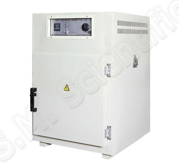 Forced convection laboratory drying oven 50 - 450 °C | SMI 121 S.M. Scientific Instruments