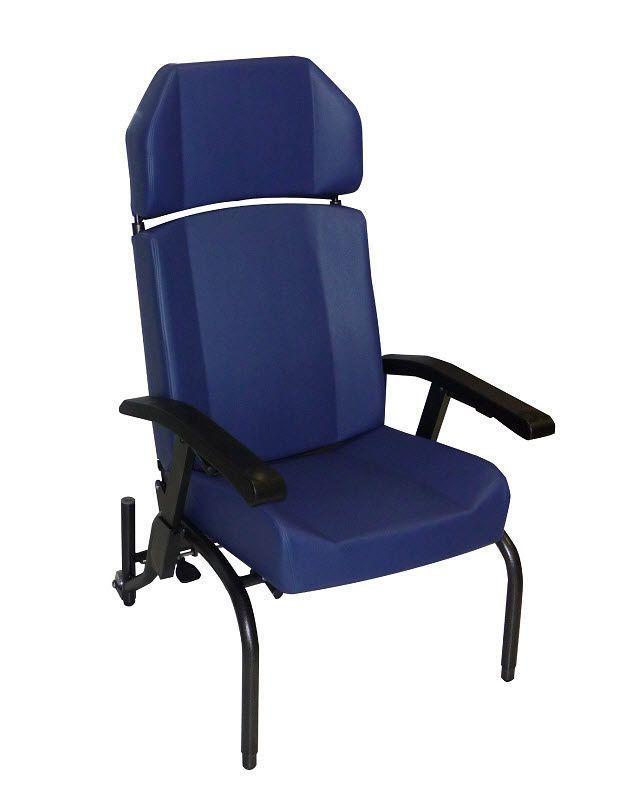 Manual medical sleeper chair Quiego 2000 HMS-VILGO