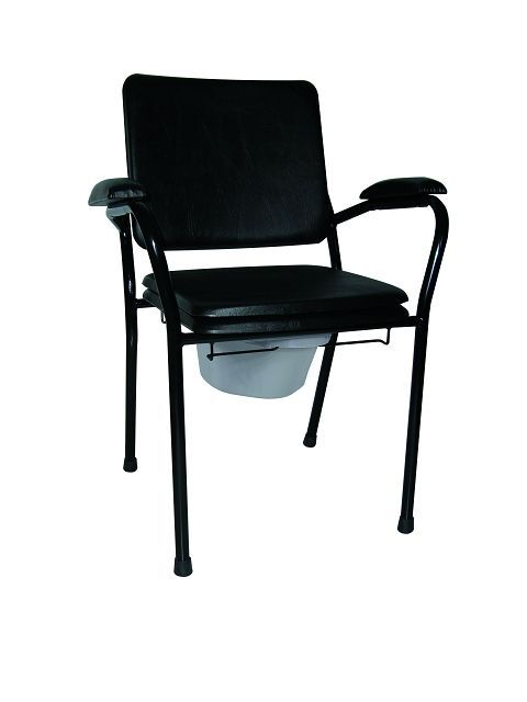 Commode chair / with armrests CANDY CONFORT HMS-VILGO