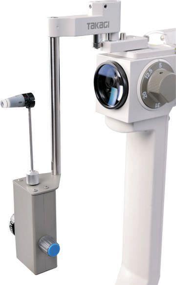 Tonometer (ophthalmic examination) / applanation tonometry AT-1 Takagi Ophthalmic Instruments Europe