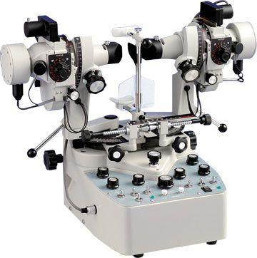 Synoptophore MT-364 Takagi Ophthalmic Instruments Europe