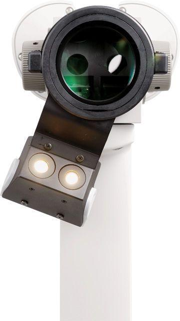 Slit lamp background illumination BG-04 Takagi Ophthalmic Instruments Europe