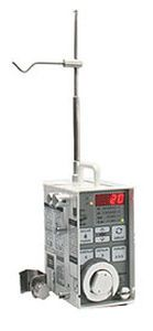 Volumetric infusion pump / 1 channel Uniset NB400 Biosensor Indústria e Comércio a