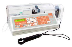 1 channel syringe pump / PCA BSS 400, BSS 401 Biosensor Indústria e Comércio a