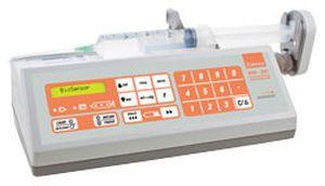 1 channel syringe pump BSS 200, BSS 201 Biosensor Indústria e Comércio a