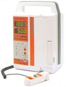 Volumetric infusion pump / 1 channel BSV 2000 Biosensor Indústria e Comércio a