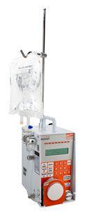 Volumetric infusion pump / 1 channel 1000 mL/h | BSV 700 Biosensor Indústria e Comércio a