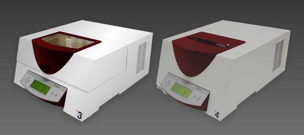 Compact automatic electrophoresis gel analyzer SAS-3 Helena Biosciences Europe