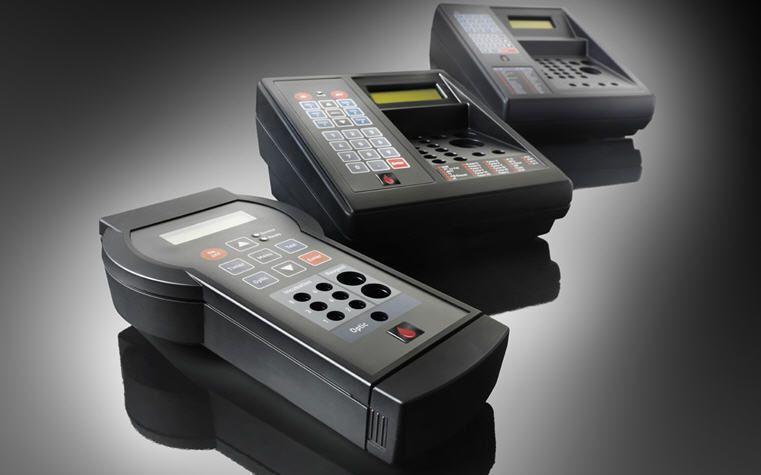 Semi-automatic coagulation analyzer C-Series Helena Biosciences Europe
