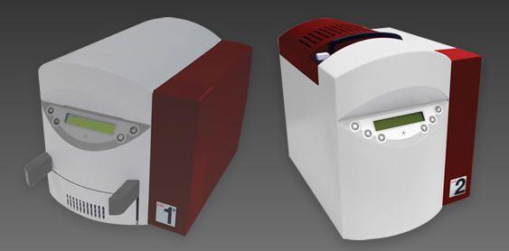 Electrophoresis gel automatic sample preparation system SAS-2 Helena Biosciences Europe