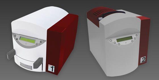Compact automatic electrophoresis gel analyzer SAS-1plus Helena Biosciences Europe