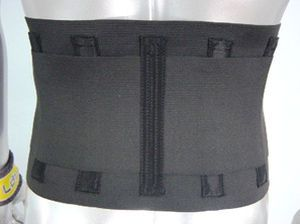 Lumbar support belt 6510 Jiangsu Reak Healthy Articles