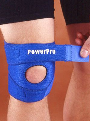 Knee orthosis (orthopedic immobilization) / patella stabilisation 6725 Jiangsu Reak Healthy Articles