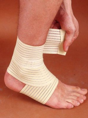 Ankle strap (orthopedic immobilization) 6906 Jiangsu Reak Healthy Articles