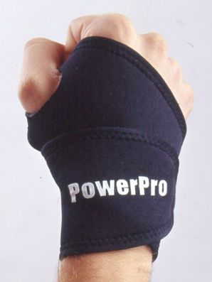 Wrist strap (orthopedic immobilization) / with thumb loop 6108 Jiangsu Reak Healthy Articles