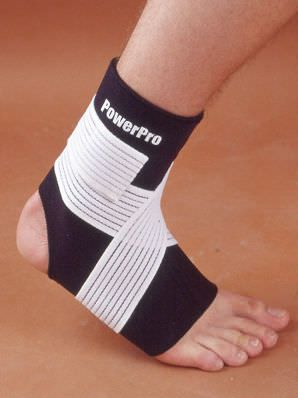 Ankle sleeve (orthopedic immobilization) / ankle strap / open heel 6901 Jiangsu Reak Healthy Articles