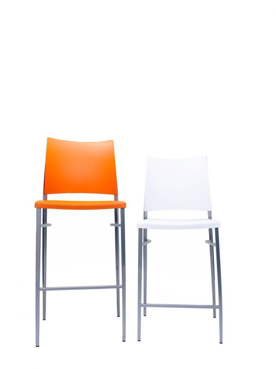 Chair ZARA, kruk Workware