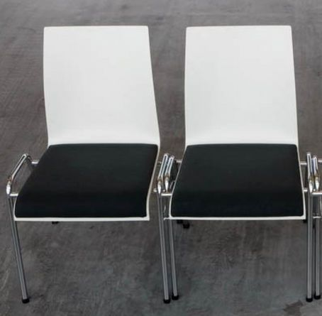 Waiting room chair Mixx 308 Workware