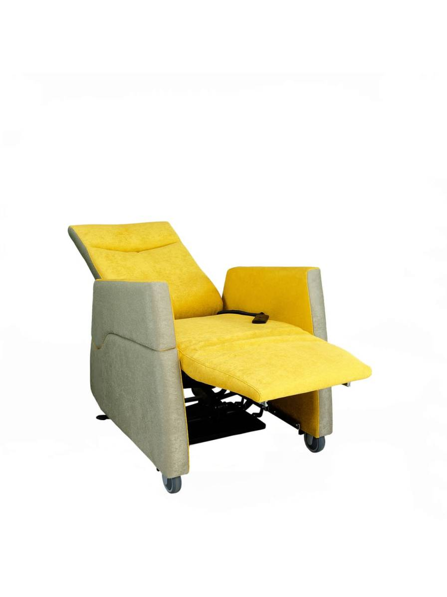 Lift medical chair / electrical SUNRISE Workware