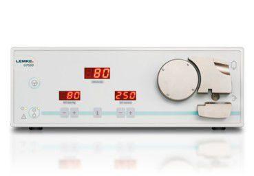 Endoscopy irrigation pump UP100 Lemke