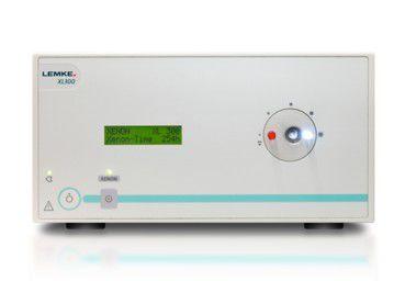 Xenon light source / endoscope / cold XL300 Lemke