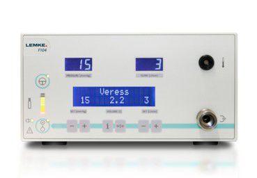 Electronic endoscopy CO2 insufflator 40 l/min | F104 Lemke