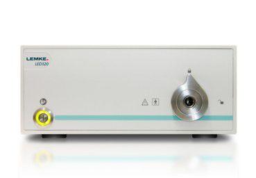 LED light source / endoscope / cold LED320 Lemke
