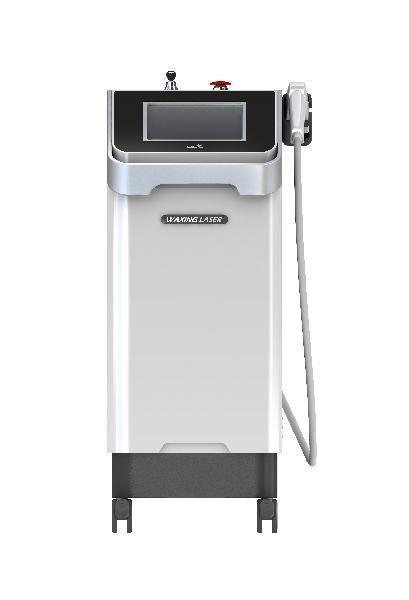 Dermatological laser / diode / on trolley HRZ-3000 D.S.E.