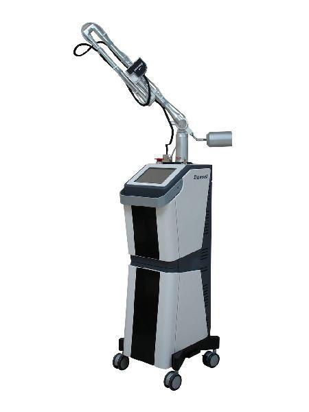 Skin rejuvenation laser / surgery / CO2 / on trolley DUOSEL D.S.E.