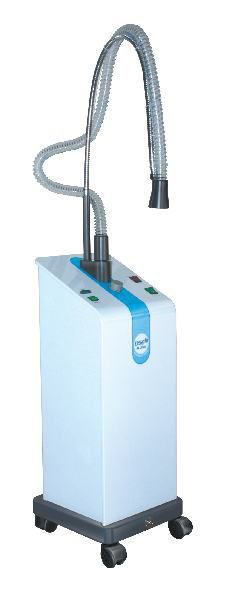 Smoke aspirator DS - 2000 E D.S.E.