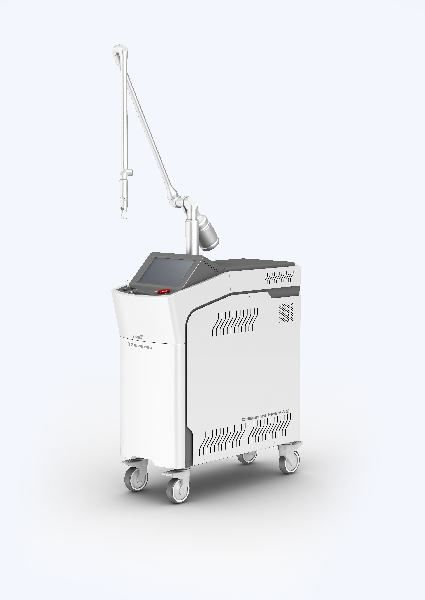 Dermatological laser / Nd:YAG / on trolley Q-7 D.S.E.