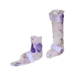 Ankle and foot orthosis (AFO) (orthopedic immobilization) / dynamic / pediatric Combined Innovation Rehab