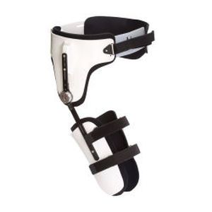 Hip orthosis (orthopedic immobilization) / articulated UHB-1 Innovation Rehab